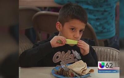 Cómo lograr que el lunch de su hijo sea saludable