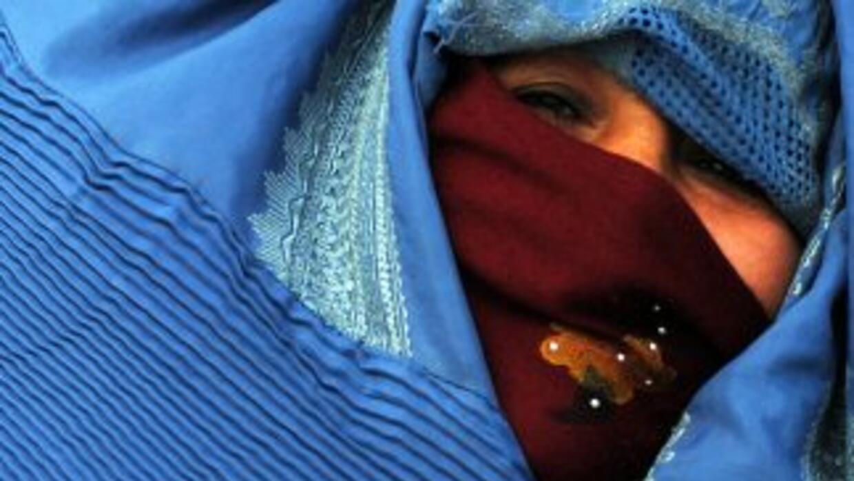 Cuando comenzó la guerra civil siria Khadija se unió a las protestas con...