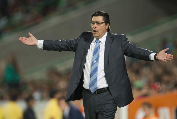 Otro detalle a destacar es que Cruz Azul sólo ha anotado 1 gol en 270 mi...