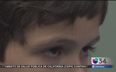 Los trastornos de conducta en la infancia se pueden prevenir