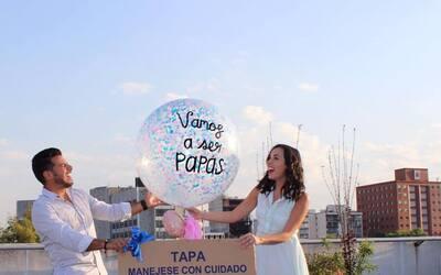 Andrea espera su tercer hijo, mientras que Fátima será mam...