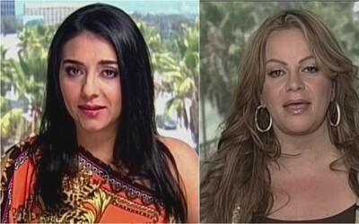 Graciela Beltrán a Jenni Rivera: 'embustera', 'arrogante', 'envidiosa'....