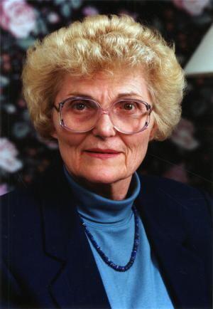 Fue condenada por el asesinato de la maestra jubilada, Dorothy Booth, a...