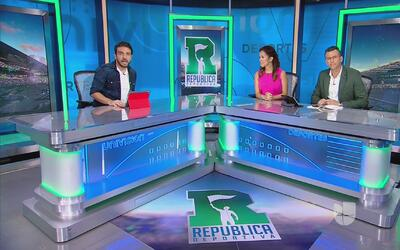 Debate República Deportiva: ¿Se han devaluado las convocatorias al Tri?