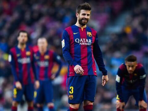 El Barcelona perdió en el Camp Nou ante Málaga y en la car...