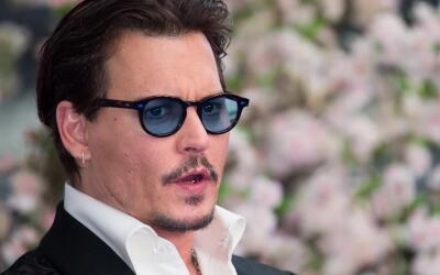 Fans piden que Johnny Depp sea removido de la película 'Fantastic Beasts'