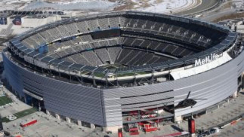 La seguridad será una cuestión primordial en el Super Bowl, y más de 4,0...