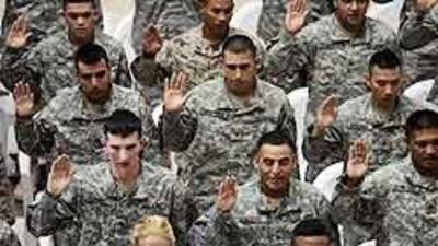 Las prolongadas campañas en Irak y Afganistán abrieron la ventana a los...