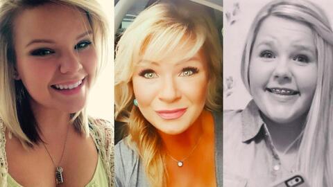 Jóvenes asesinadas en Texas llamaron al 911 para pedir ayuda
