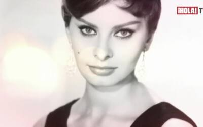 Iconos de Hollywood: Sophia Loren