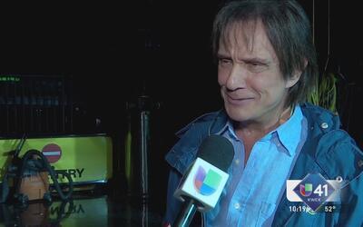 Roberto Carlos agradece homenaje en Latin Grammy