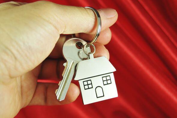 Ventaja de comprar: la casa como inversión. Si compras una propie...