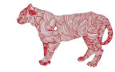 Tigre del Horóscopo Chino