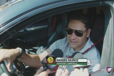Moisés Muñoz: ''No se pita igual a todos los equipos''