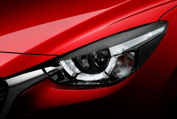 La firma japonesa de automóviles Mazda, comenzó la producción de la cuar...