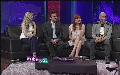 Rubén & Co. - 10 de octubre