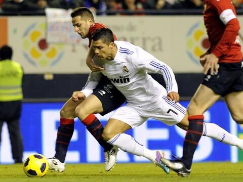 La fecha 21 de la Liga española se llevó una gran sorpresa...
