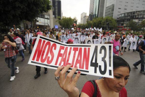 Espinosa residía en Veracruz y regresó a Ciudad de México el 9 de junio,...