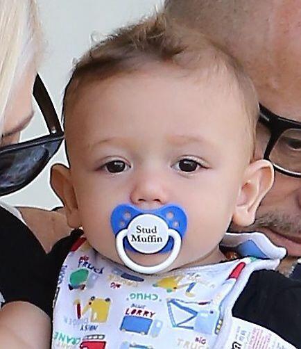 Seguramente este bebé también se convertirá en uno...