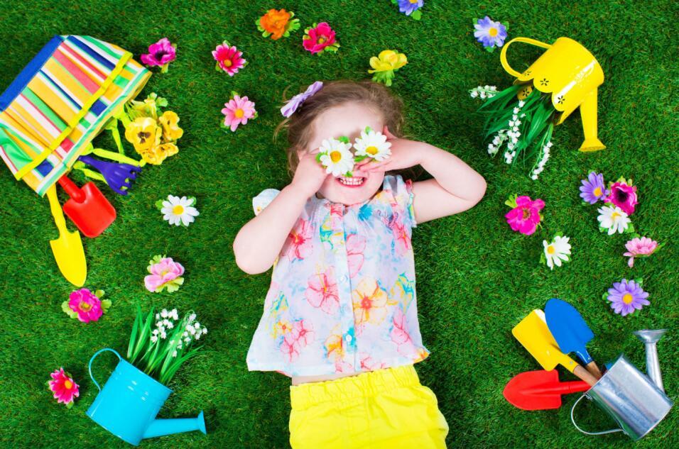 ¡Viva la primavera!