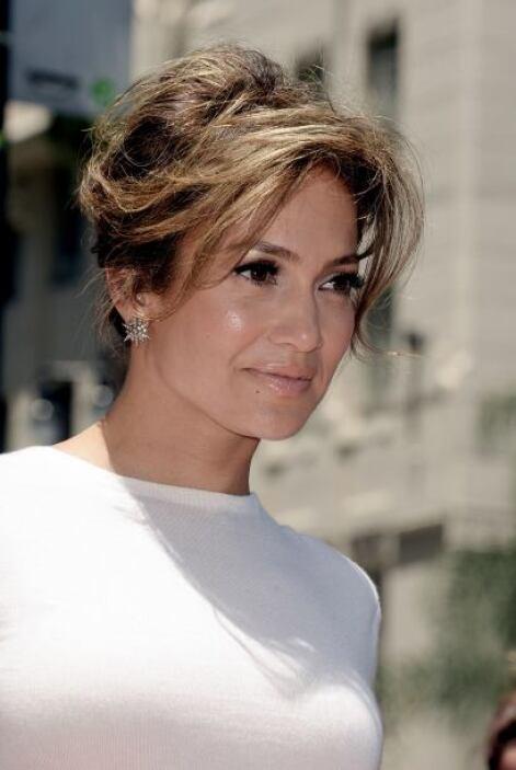 - Aunque nació en Estados Unidos, por las venas de Jennifer López corre...