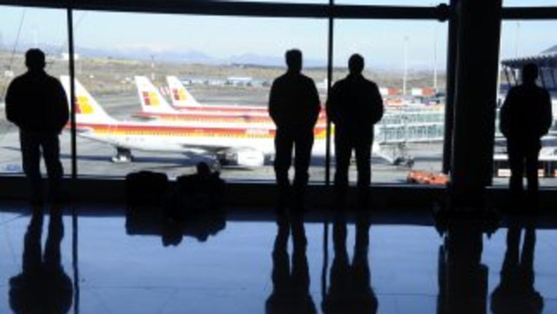 En la opinión de Justo Peral,Iberia tiene que salir de una fusión que...