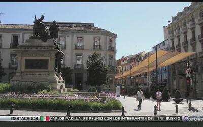 """Conoce Granada, la nueva casa del """"Memo"""" Ochoa"""