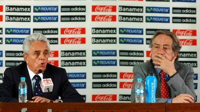 Junta de dueños Liga MX