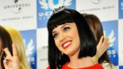Hace pocas semanas,Katy Perryanunció que se presentaría en la Ciudad d...