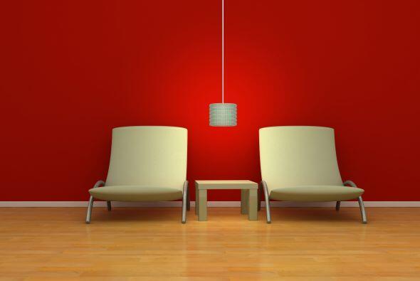 El color de la pasión. Si eres extrovertida e impulsiva, el color rojo s...
