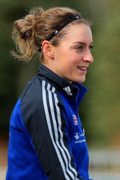 Amy Williams nació en Cambridge, Inglaterra el 29 de septiembre de 1982....