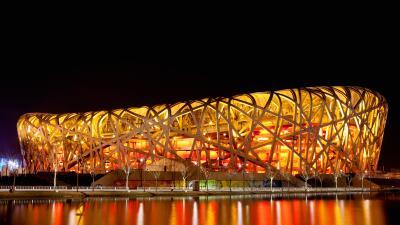 Pekín será la primera ciudad que acoje olimpiadas de verano e invierno.