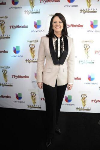 La Noche de Nominados de los Premios TVyNovelas 2014 se llenó de estrellas.
