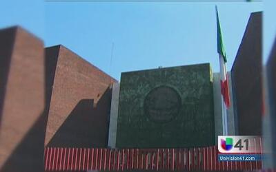 Congreso de México discutirá iniciativa de seguridad