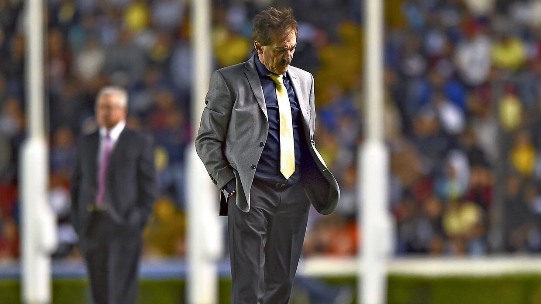 La Volpe exclusivo, parte 5: el clásico ante Chivas, sus detractores y l...