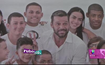 Regresa el Pabellón de la Fundación Ricky Martin a Plaza las Américas