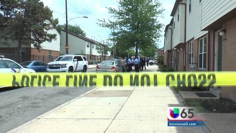 Niña de cuatro años fallece por un disparo en su casa