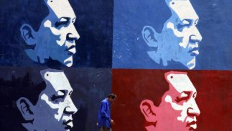 Altos jerarcas del chavismo están siendo investigados por la banca españ...