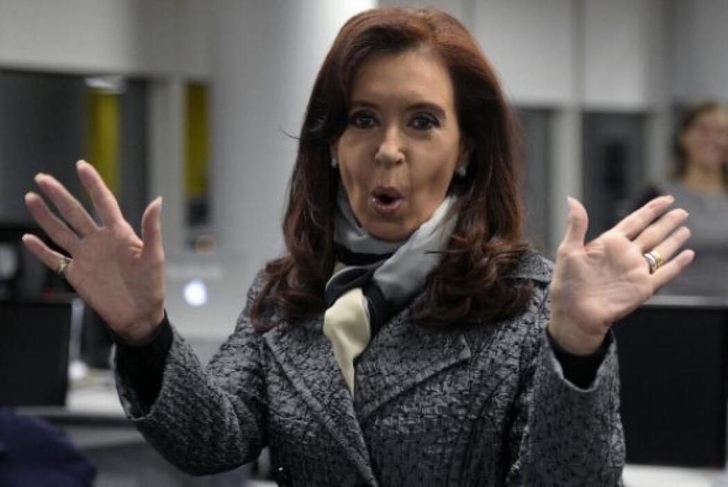 Argentina ha puesto de moda en las últimas fechas el término de crisis d...