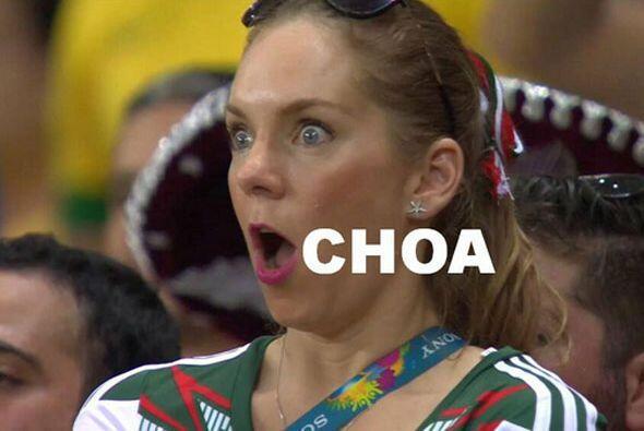¡Ooooh, choa!Todo sobre el Mundial de Brasil 2014.