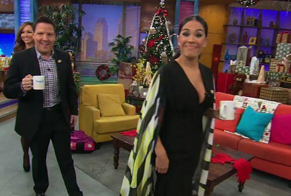 Despierta recordó a Jenni Rivera