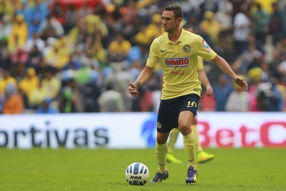 Por la izquierda Miguel Herrera no modificará con Miguel Lay&uacu...