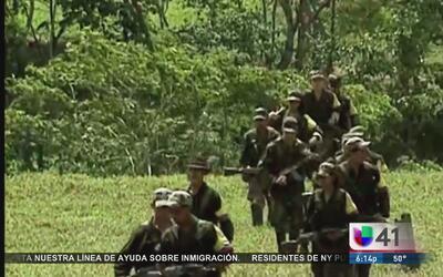 Análisis de la nueva fase del Plan Colombia