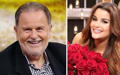 Raúl de Molina quiere que su esposa luzca como Clarissa Molina