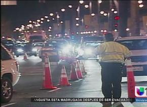 Víctimas de conductores ebrios marchan en San Francisco