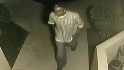 Arrestan a sospechoso de robo, intimidación y amenazas a cinco adultas m...