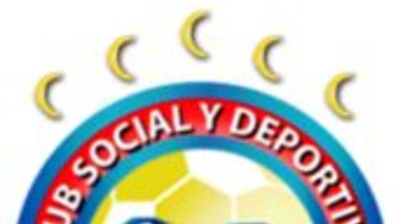 Logo del club Xelajú de Guatemala