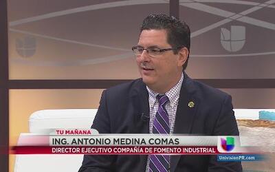 Expansión de empresas puertorriqueñas con apoyo gubernamental