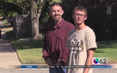 Joven denuncia racismo en Pflugerville