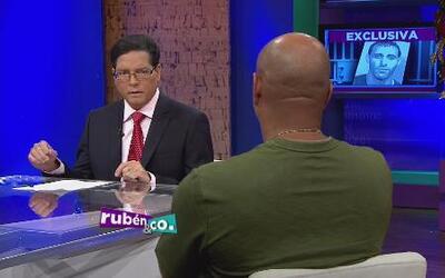 Rompe el silencio pariente de autor intelectual de la masacre de Guaynabo